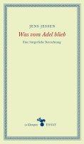 eBook: Was vom Adel blieb