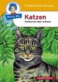 eBook: Benny Blu - Katzen