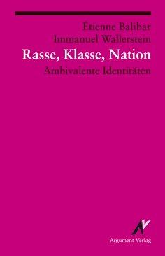 eBook: Rasse, Klasse, Nation
