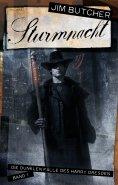 eBook: Harry Dresden 1 - Sturmnacht