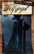 eBook: Harry Dresden 2 - Wolfsjagd
