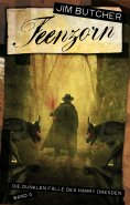 eBook: Harry Dresden 4 - Feenzorn