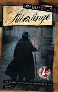 eBook: Harry Dresden 5 - Silberlinge