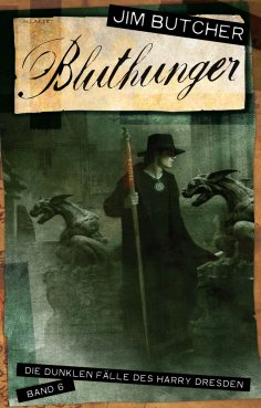 eBook: Bluthunger