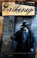 eBook: Harry Dresden 7 - Erlkönig