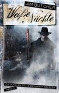 eBook: Harry Dresden 9 - Weiße Nächte