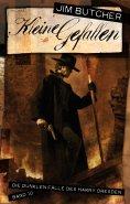 eBook: Harry Dresden 10 - Kleine Gefallen