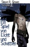 eBook: Nightside 2 - Ein Spiel von Licht und Schatten