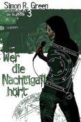 eBook: Nightside 3 - Wer die Nachtigall hört