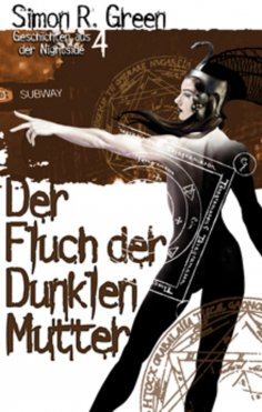 eBook: Der Fluch der dunklen Mutter