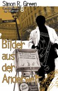eBook: Nightside 8 - Bilder aus der Anderwelt