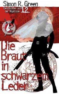 eBook: Die Braut in schwarzem Leder