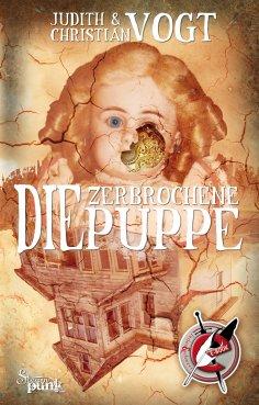 eBook: Die zerbrochene Puppe