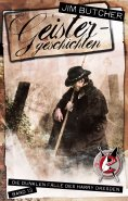eBook: Harry Dresden 13 - Geistergeschichten