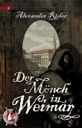 eBook: Der Mönch in Weimar