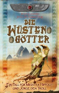 eBook: Die Wüstengötter