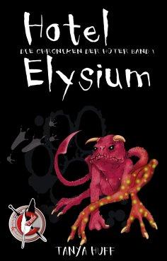 ebook: Hotel Elysium