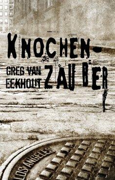 eBook: Knochenzauber