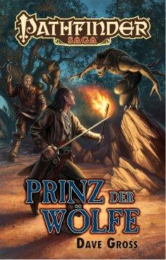 eBook: Prinz der Wölfe