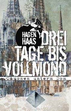 eBook: Drei Tage bis Vollmond