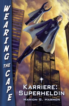 eBook: Karriere: Superheldin