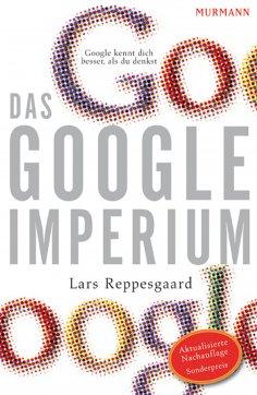 ebook: Das Google-Imperium