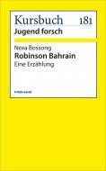 eBook: Robinson Bahrain