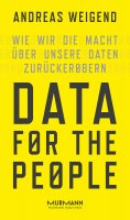 eBook: Data for the People