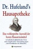 ebook: Dr. Hufeland's Hausapotheke