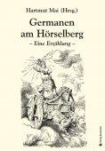 ebook: Germanen am Hörselberg
