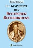 eBook: Die Geschichte des Deutschen Ritterordens