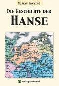 eBook: Die Geschichte der Hanse