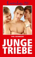eBook: Loverboys 120: Junge Triebe