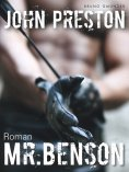 ebook: Mr. Benson (Klassiker der schwulen SM-Literatur)