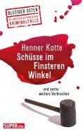 eBook: Schüsse im Finsteren Winkel
