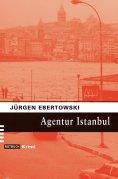 ebook: Agentur Istanbul