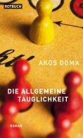 eBook: Die Allgemeine Tauglichkeit