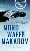 eBook: Mordwaffe Makarov