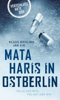 eBook: Mata Haris in Ostberlin