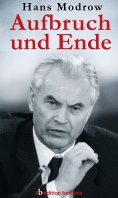 eBook:  Aufbruch und Ende