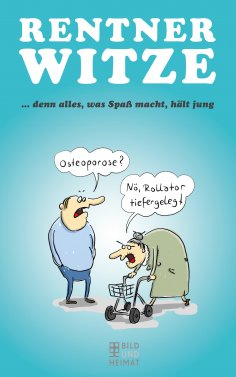 ebook: Rentnerwitze