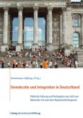 ebook: Demokratie und Integration in Deutschland