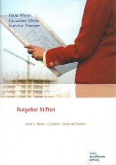 eBook: Ratgeber Stiften, Band 1