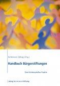 ebook: Handbuch Bürgerstiftungen