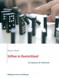 eBook: Stiften in Deutschland