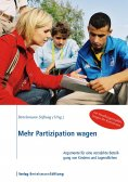 eBook: Mehr Partizipation wagen