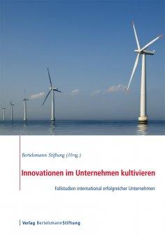 eBook: Innovationen im Unternehmen kultivieren
