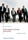 eBook: Active Aging in Economy and Society