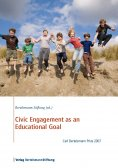 ebook: Civic Engagement as an Educational Goal