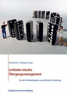 eBook: Leitfaden lokales Übergangsmanagement
